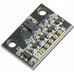 KAmodVL6180x - a module with distance, gesture and ALS sensor