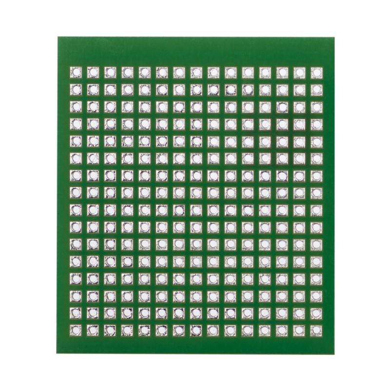 DRV8825 Sterownik silnika krokowego firmy Pololu 8,2..45V, 1,5A (z wlutowanymi pinami)
