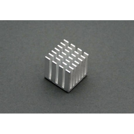 Aluminium Heat Sink for RPI high