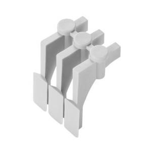 Elektromagnetyczny Buzzer 9mm 30Ω, 3-7V