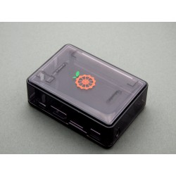 ABS Case for Orange Pi Lite - Black
