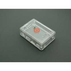 ABS Protective Case for Orange Pi One - Transparent