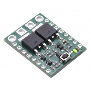 Przełącznik Slide MOSFET z zabezpieczeniem przed napięciem zwrotnym HP