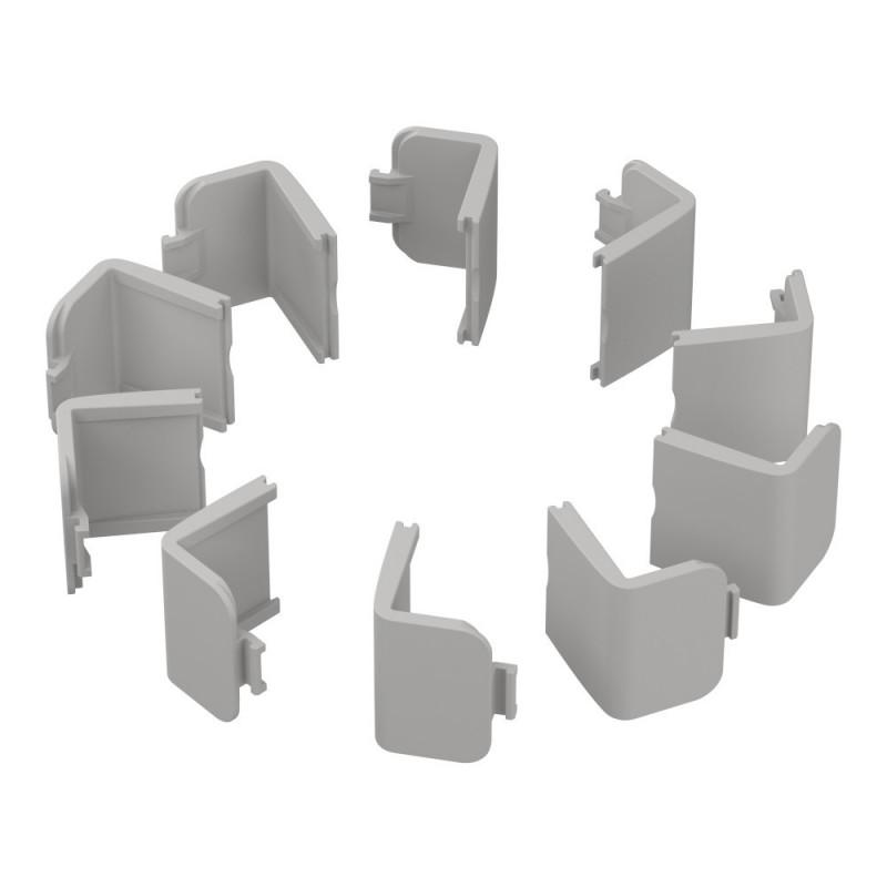 Pololu L-Braket para aluminiowych uchwytów do silników