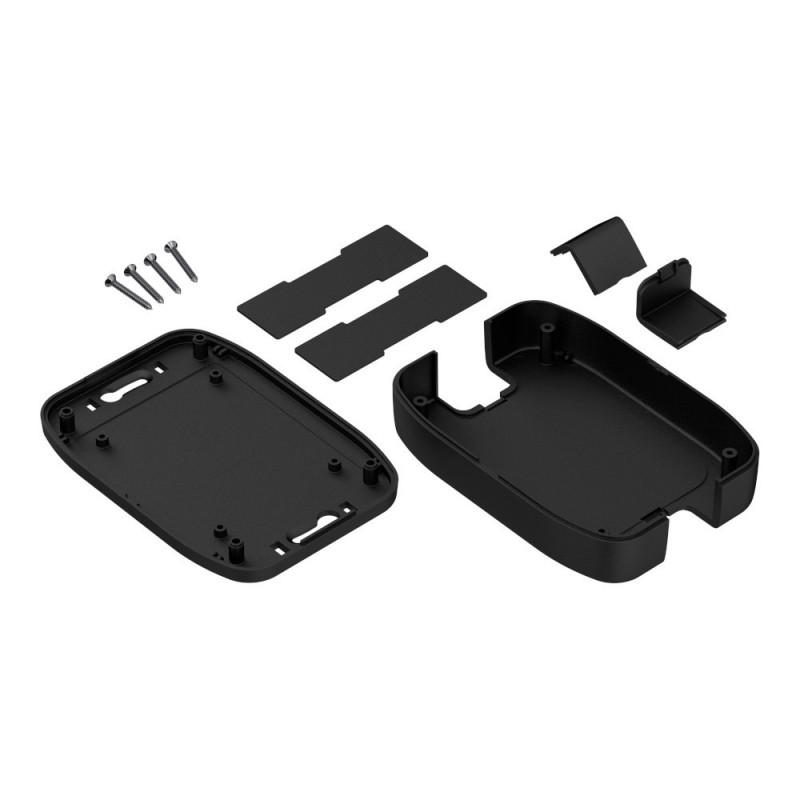 modRF433 - para modułów radiowych FS1000A/MX-RM-5V na pasmo ISM (433MHz)