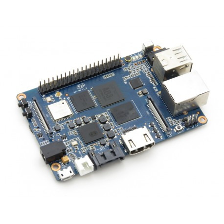 Banana Pi M3 2GB RAM Octa Core WiFi