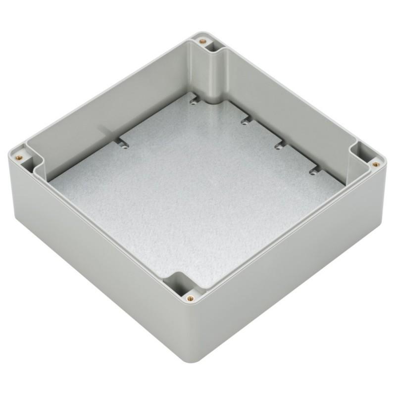 """Adafruit 1.2"""" 4-cyfrowy 7-segmentowy wyświetlacz LED - czerwony"""