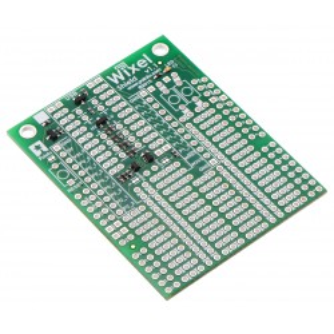 Wixel Shield for Arduino, v1.1