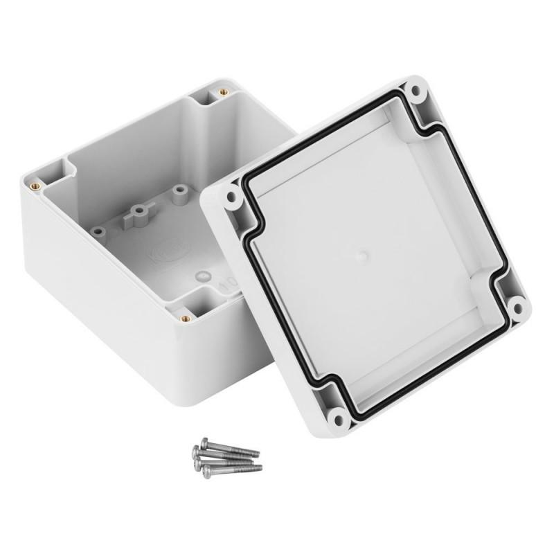 El Wire - czerwony przewód elektroluminescencyjny o długości 5m