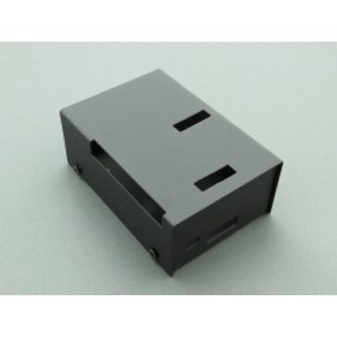 Metalowa obudowa do Raspberry Pi 3/2/B+ czarna