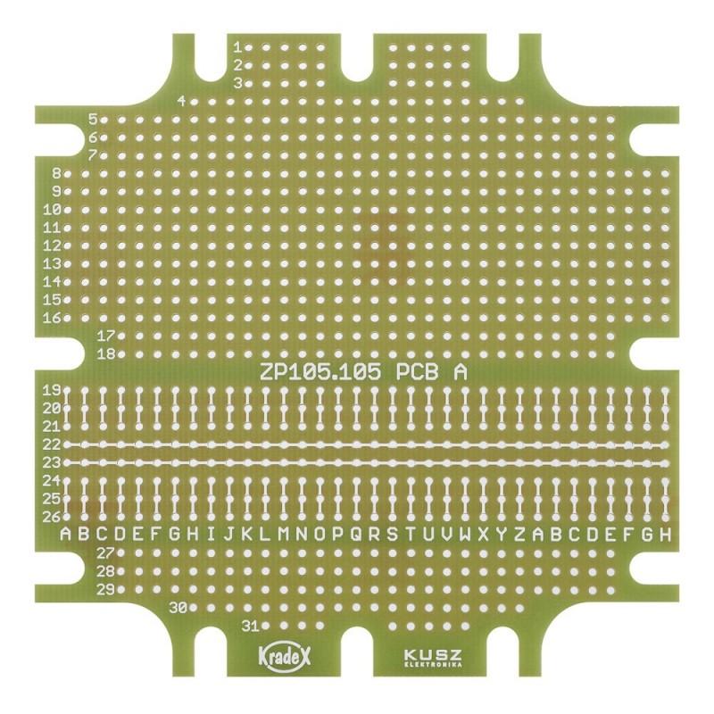A-Star 32U4 Prime SV microSD - płytka bazowa z mikrokontrolerem ATmega32U4
