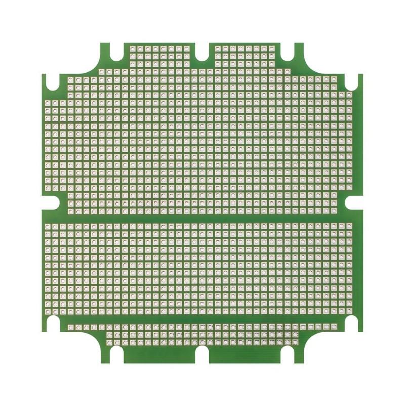 Silnik Pololu HPCB z przekładnią 5:1 6V i obustronnym wałem