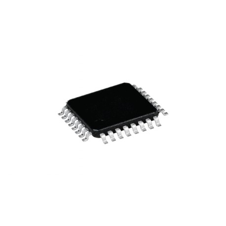 STM32L031K6T6 - 32-bit microcontroller with ARM Cortex-M0 + core, 32kB Flash, LQFP, STM