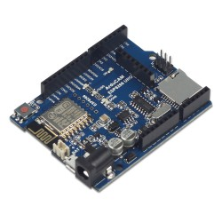 ArduCAM ESP8266 UNO board for Arduino Camera