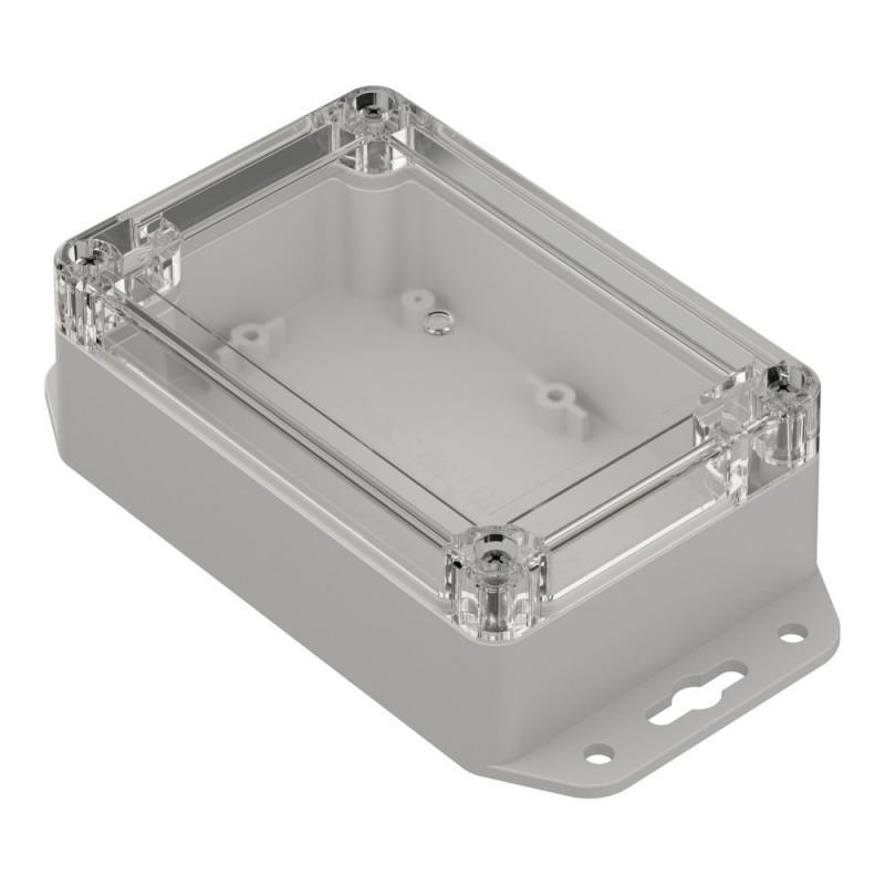 iNode Care Sensor PHT (żółty) - precyzyjny czujnik czujnik ciśnienia, temperatury oraz wilgotności
