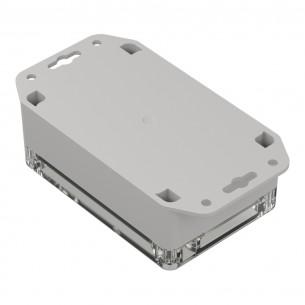Aluminiowy Hub mocujący na wał 3mm śruba 2-56 (2 szt.)