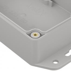 Kabel 2-żyłowy z wtykiem JST-XH żeńskim, 20 cm