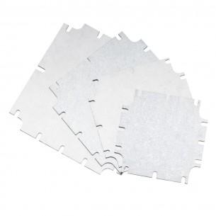 LED Charlieplexed Matrix - 9x16 LEDs - BLUE