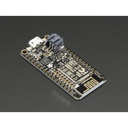 Adafruit Feather HUZZAH z modułem WiFi ESP8266