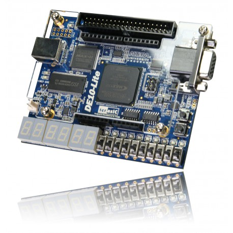 Terasic DE10 - Lite Board