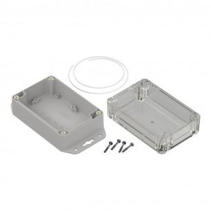 Adafruit Feather M0 Adalogger - płytka rozwojowa z mikrokontrolerem Cortex M0+