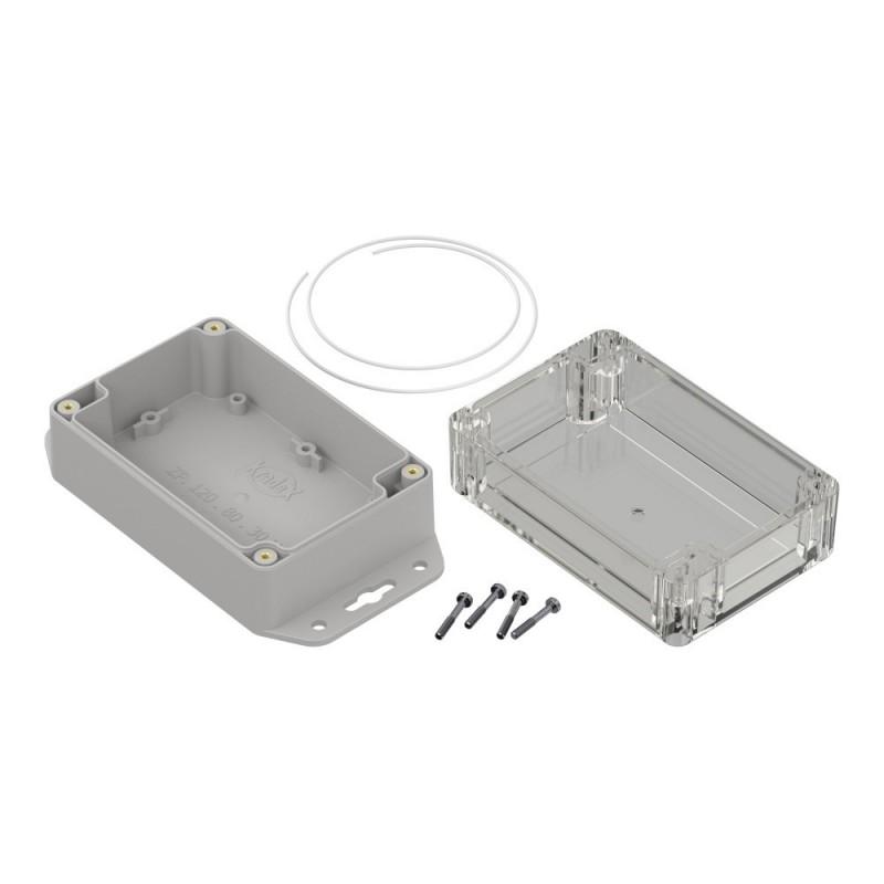 ArduCam OV5642 5MPx camera module with HQ M12x0.5 lens