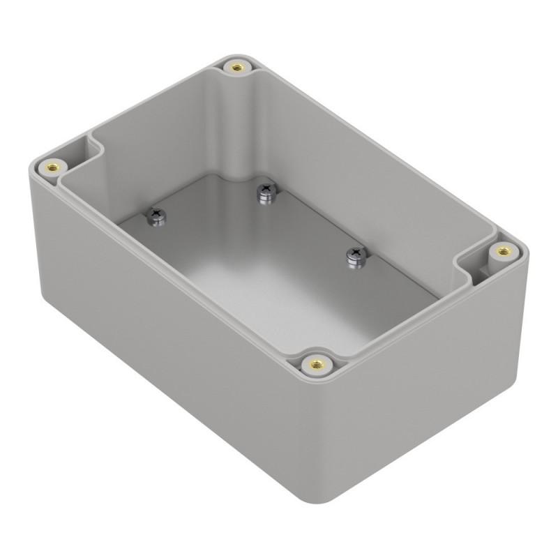 Obudowa dla Odroid Touchscreen Shield i Ordoida C1, C1+ i C2 przezroczysta