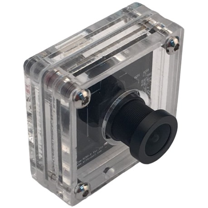 Kamera Odroid oCam-1MGN-U (Global Shutter)