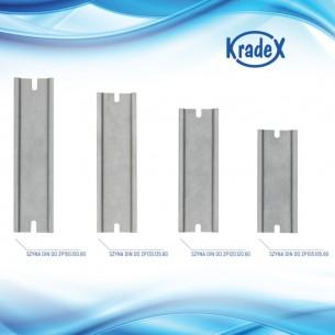 ZL7AVRA - moduł DIP z mikrokontrolerem AVR ATmega128A