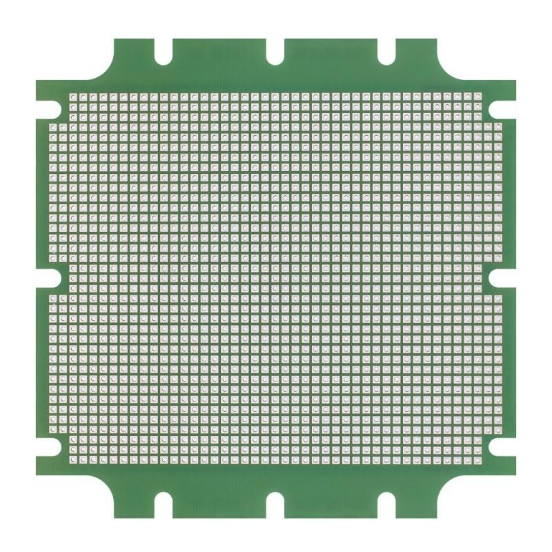 MAXimator PROMO - promocyjny zestaw z układem FPGA MAX10 firmy Altera
