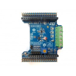 X-NUCLEO-IHM11M1 - Low voltage three-phase brushless DC motor driver expansion board based on STSPIN230 for STM32 Nucleo