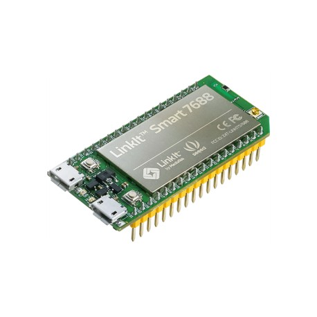 LinkIt Smart 7688 - moduł IoT