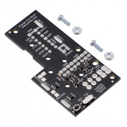 Power Distribution Board for Romi Chassis