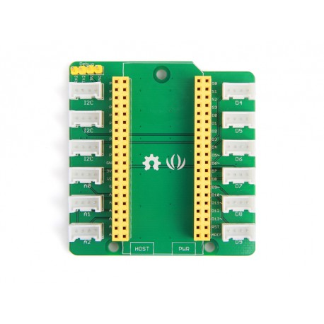 Grove Breakout for LinkIt Smart 7688 Duo - płytka bazowa