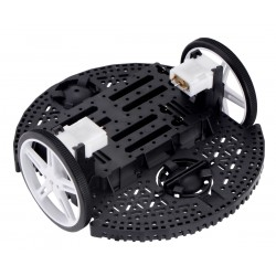 Romi Chassis Kit - Black