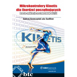 Kinetis microcontrollers for (very) beginners. Simple applications of the FRDM-KL25Z set