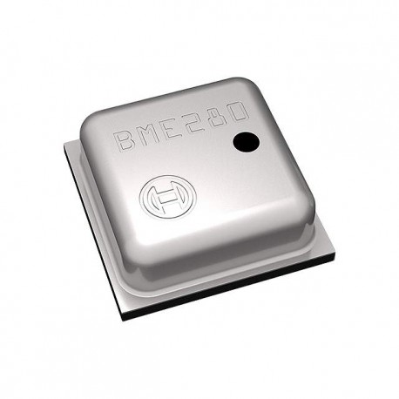 BME280 - pressure, humidity and temperature sensor in the LGA-8 housing