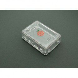 Orange Pi ABS Case for Orange Pi PC/PC Plus/PC 2 - Transparent