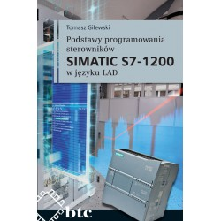 Basics of programming SIMATIC S7-1200 controllers in LAD language