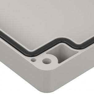 Plantower PMS3003 - laser dust sensor