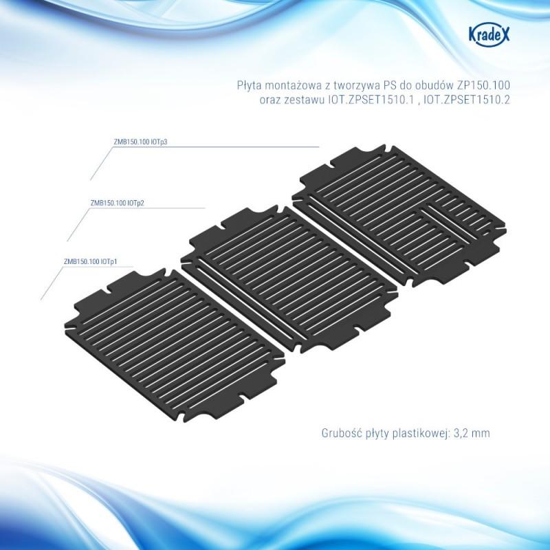 Air quality sensor v1.3 - Czujnik jakości powietrza firmy Seeed Studio