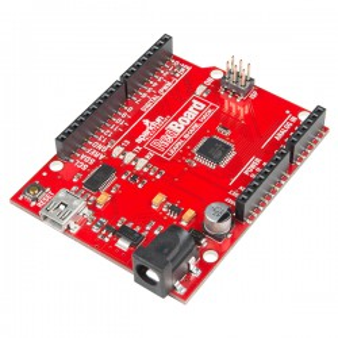 SparkFun RedBoard - Programmed with Arduino