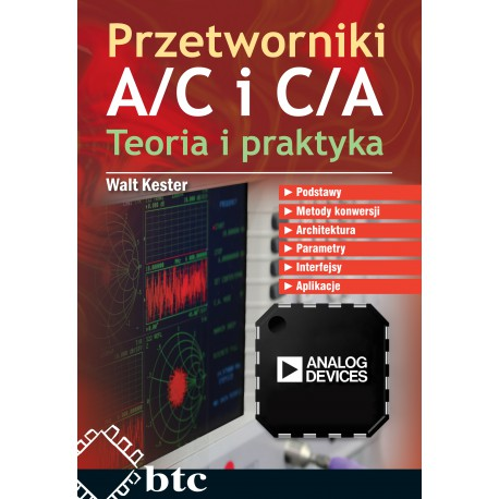 A / C and C / A converters. Theory and practice