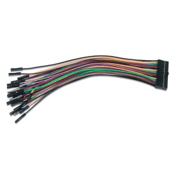 Flywires cable 2x16 for Digital Discovery