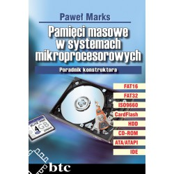 Mass memories in microprocessor systems
