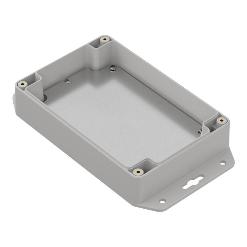 Listwa stykowa 2.54mm prosta 1x16, czarna