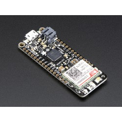 Adafruit Feather 32u4 FONA