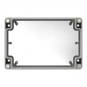 Silnik krokowy NEMA17 ze śrubą trapezową 18cm - bipolarny, 200 kroków/obr, 2,8V, 1,7A