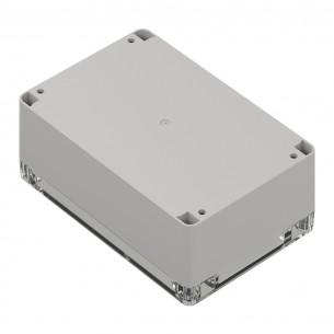 INA219 - bi-directional current sensor