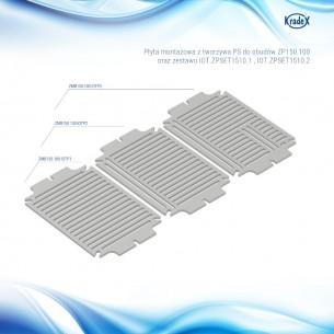 SKRHAAE010 - joystick do montażu SMD